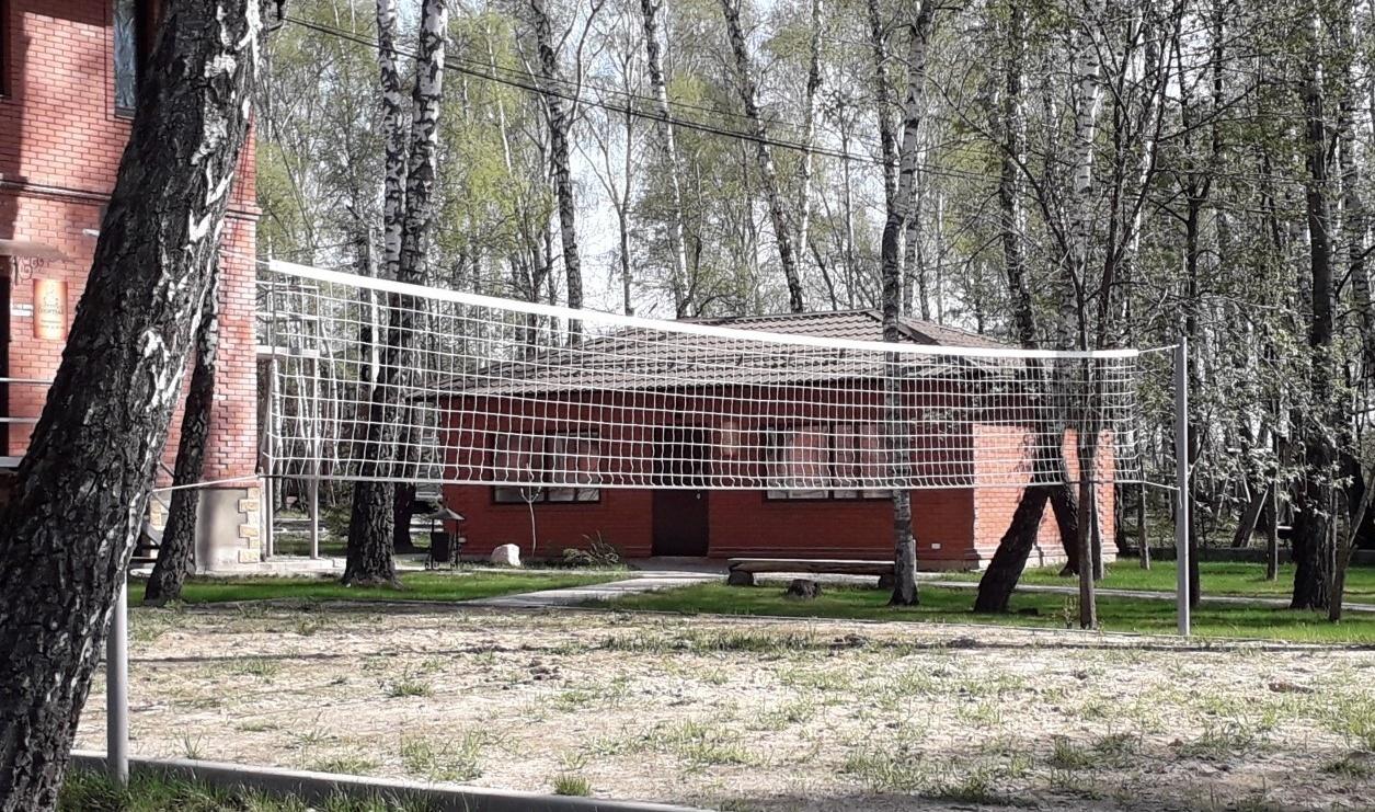 База отдыха «Золотая рыбка» Московская область, фото 15