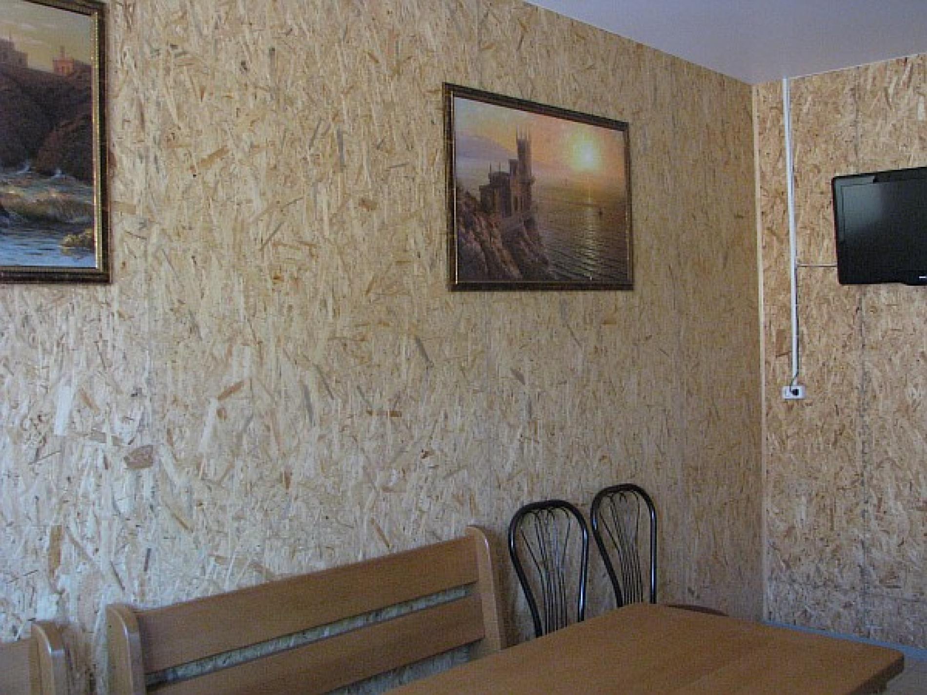 """База отдыха """"Экстрим-Парк"""" Оренбургская область Гостиничный номер """"стандарт"""" (на 3 человека), фото 2"""