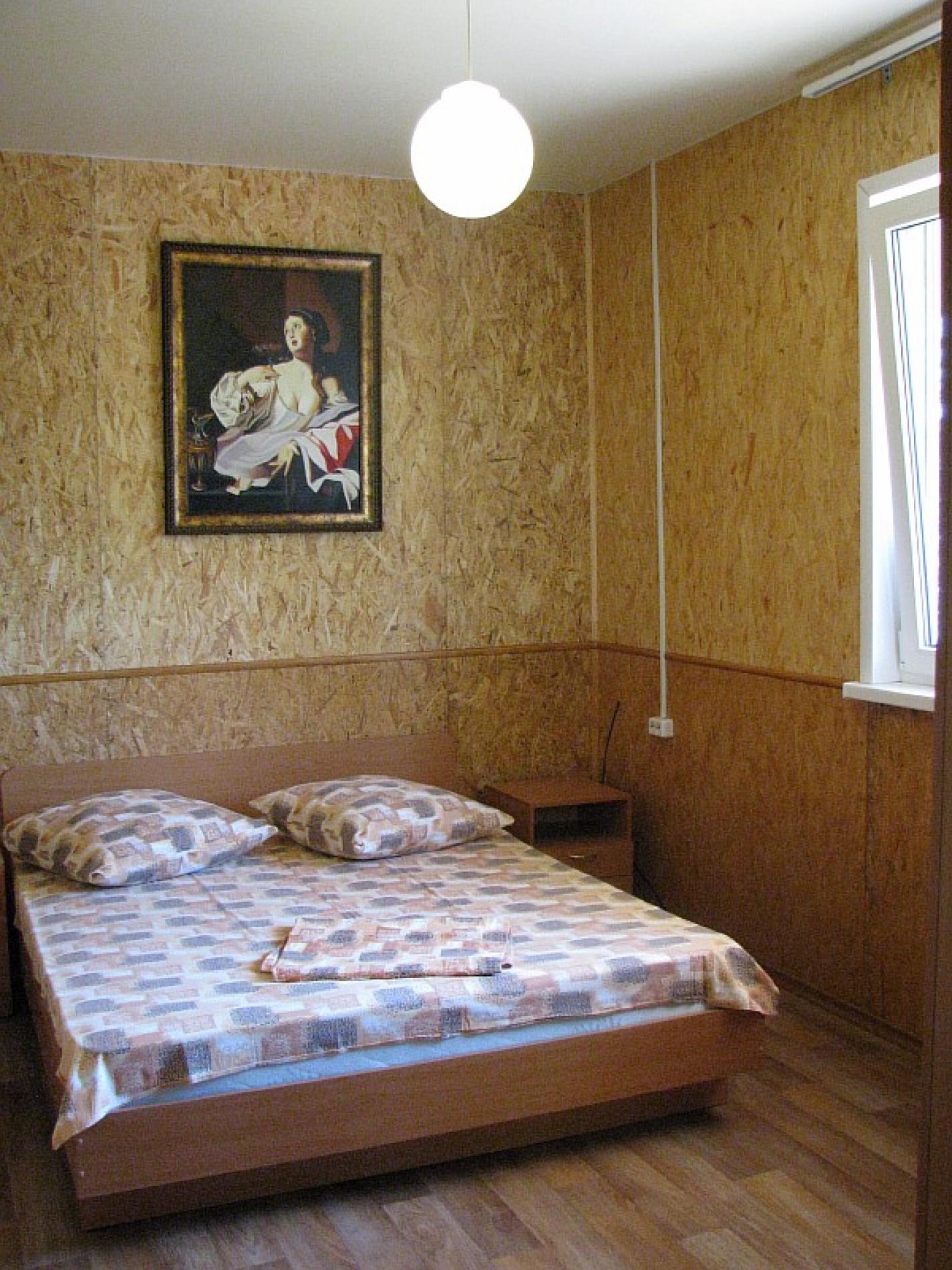 """База отдыха """"Экстрим-Парк"""" Оренбургская область Домик № 14 """"стандарт"""", фото 1"""