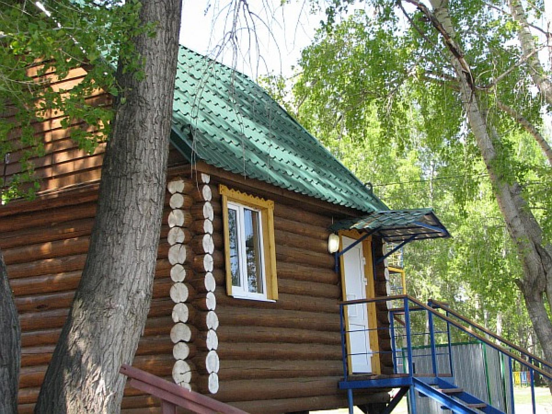 """База отдыха """"Экстрим-Парк"""" Оренбургская область Гостиничный номер """"стандарт"""" (на 3 человека), фото 1"""