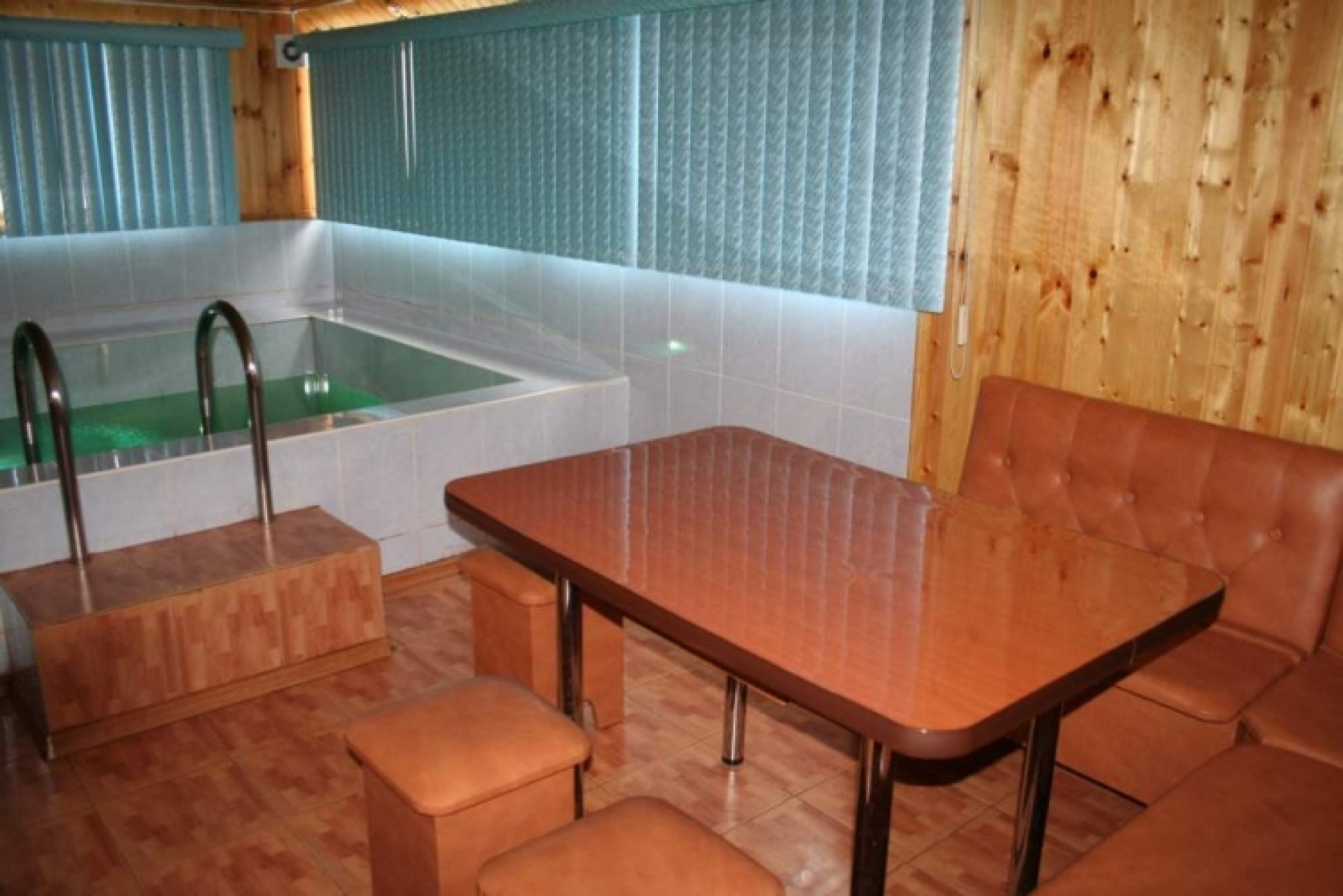 """База отдыха """"Черный Яр"""" Оренбургская область Дом № 4 (люкс), фото 4"""