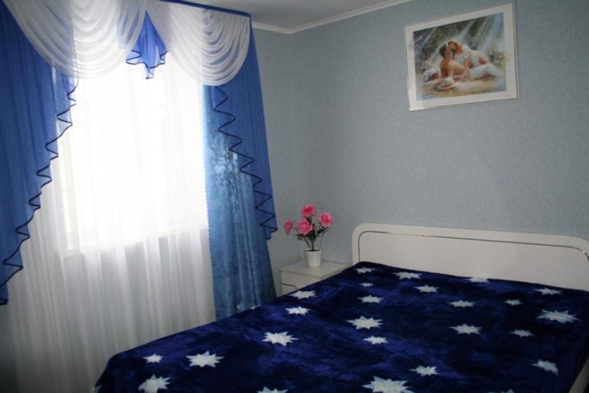 """База отдыха """"Черный Яр"""" Оренбургская область Дом № 1 (люкс), фото 1"""