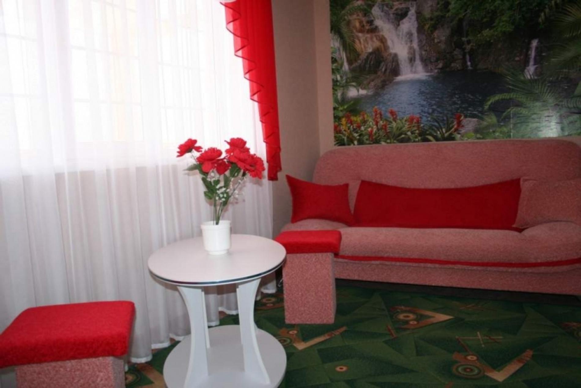 """База отдыха """"Черный Яр"""" Оренбургская область Дом № 4 (люкс), фото 2"""