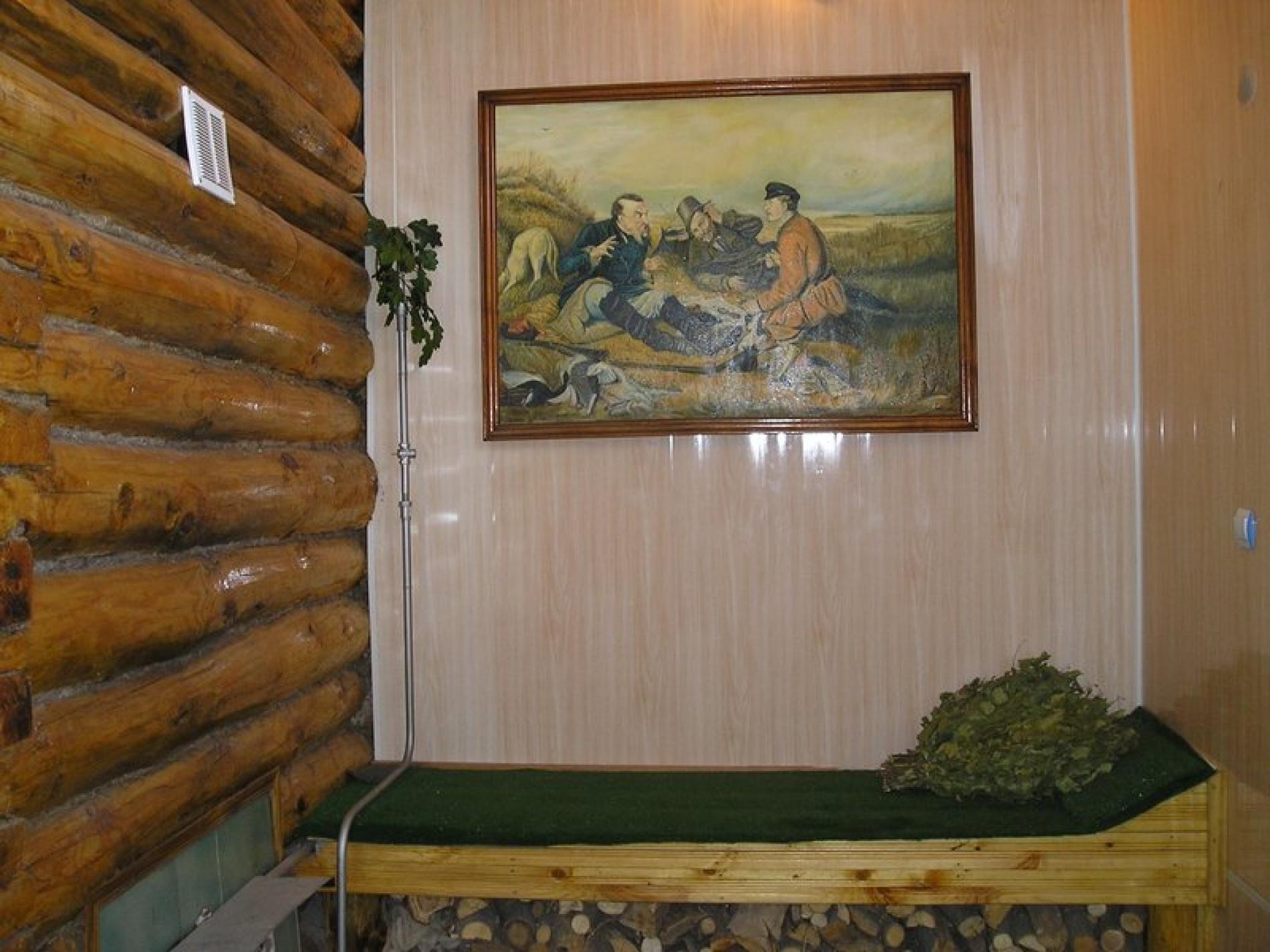 """База отдыха """"Черный Яр"""" Оренбургская область, фото 8"""
