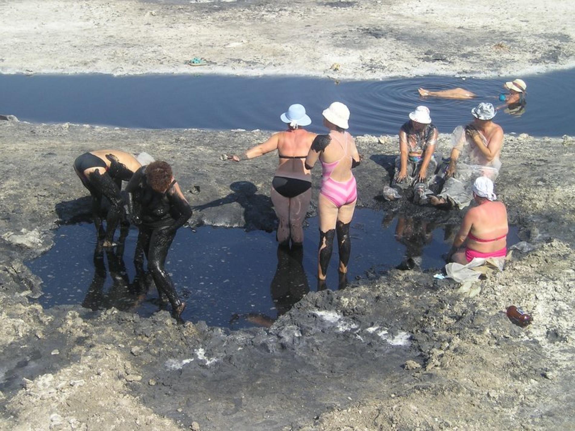 """База отдыха """"Черный Яр"""" Оренбургская область, фото 15"""