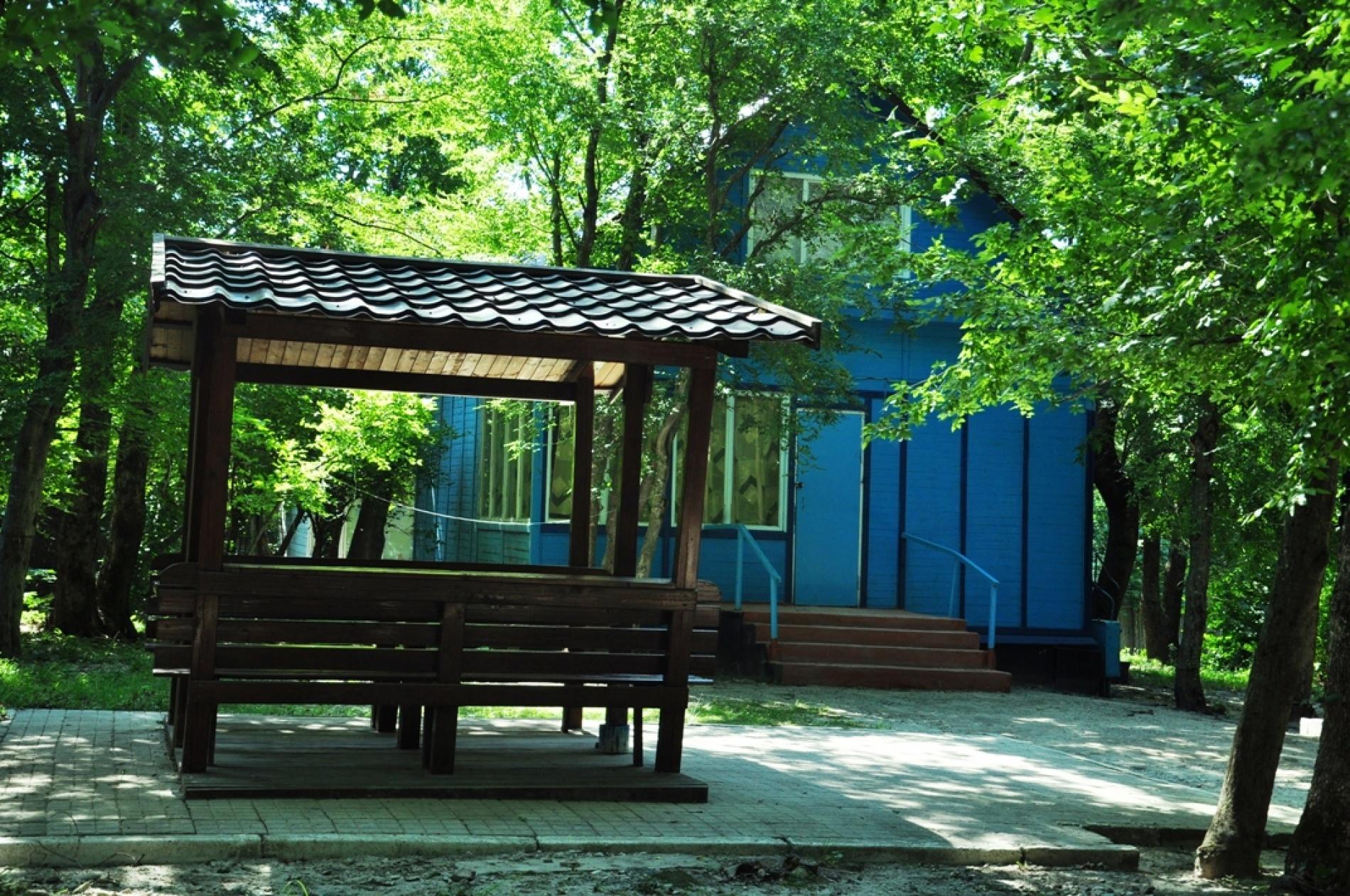 """База отдыха """"Лесник"""" Краснодарский край, фото 8"""