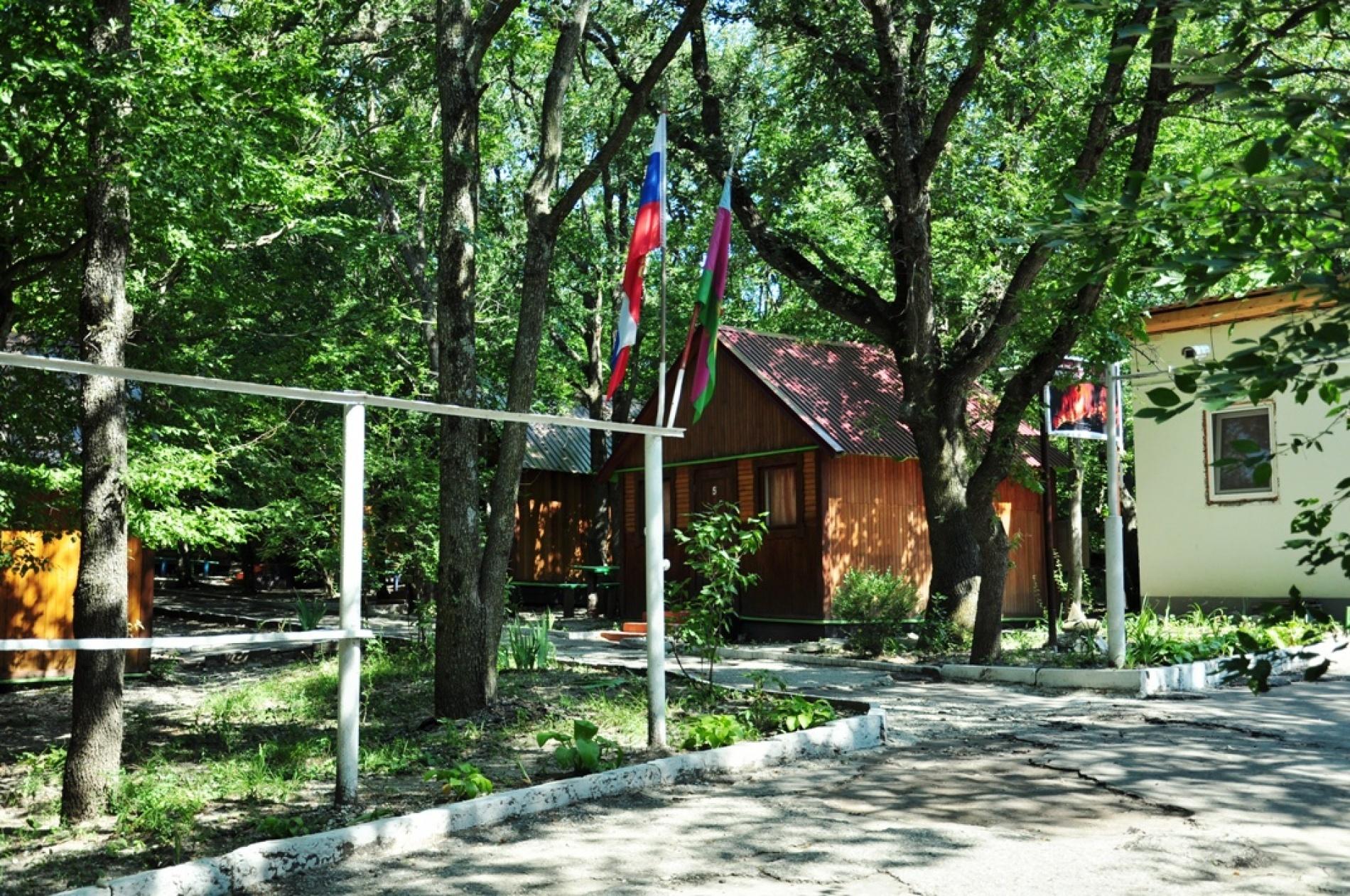 """База отдыха """"Лесник"""" Краснодарский край, фото 6"""