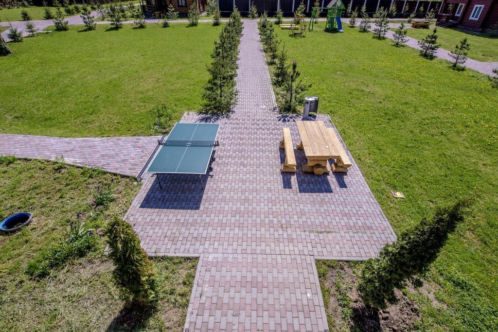 Загородный клуб «Хуторок» Московская область, фото 10