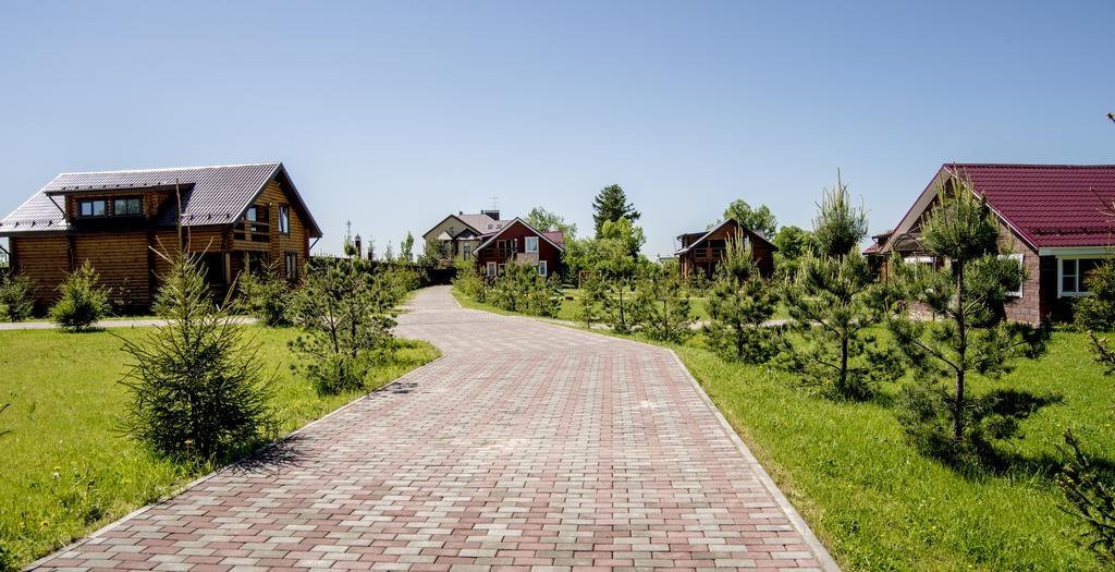 Загородный клуб «Хуторок» Московская область, фото 7