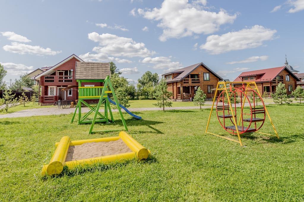 Загородный клуб «Хуторок» Московская область, фото 11