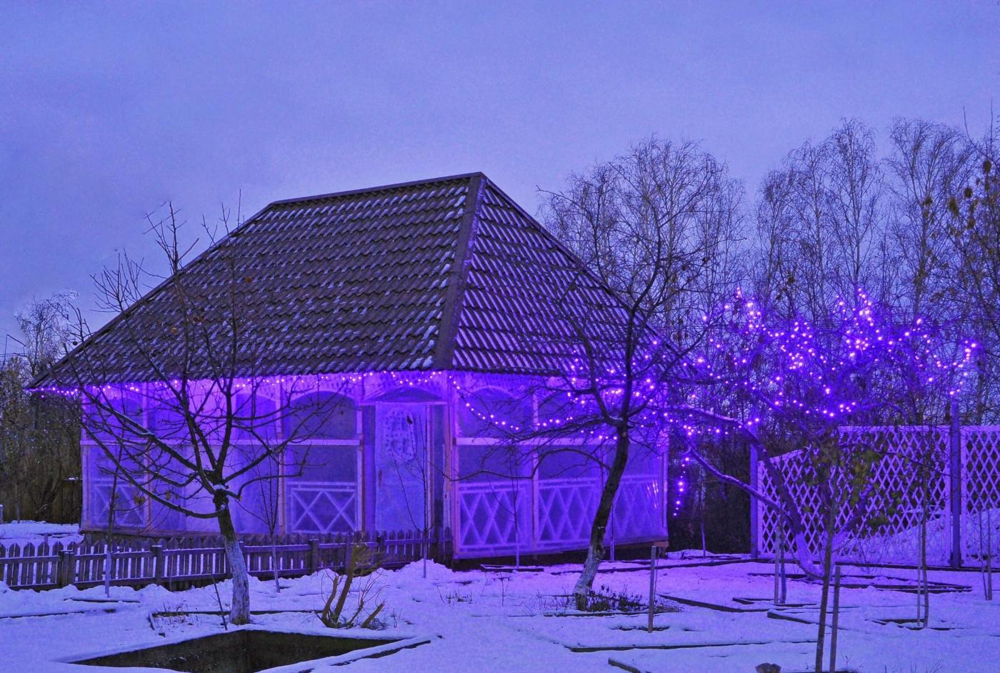Усадьба «Сказка» Саратовская область, фото 13