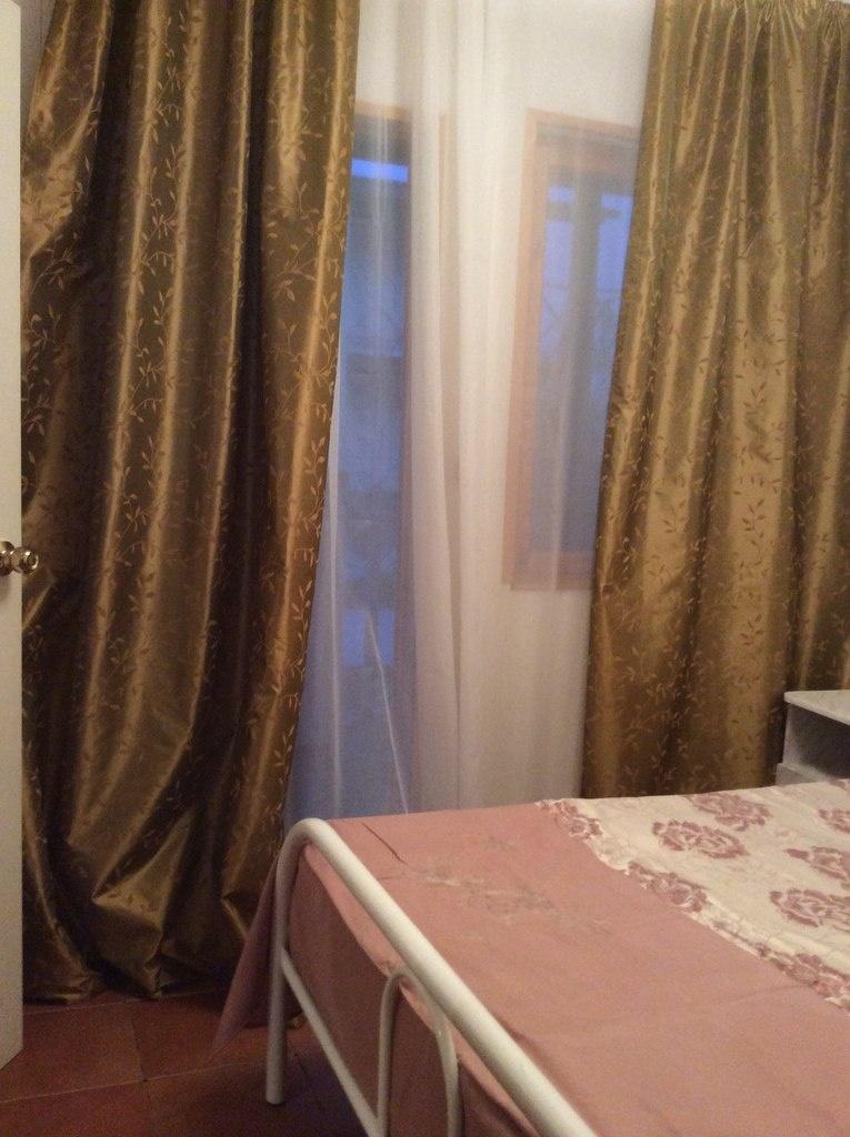 База отдыха «Голубая бухта» Краснодарский край 3-местный номер «Стандарт», фото 5