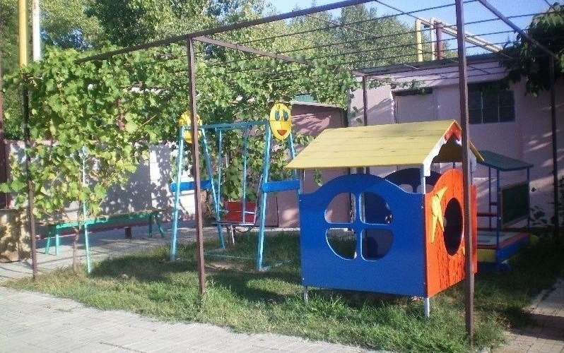 База отдыха «Крестьянское подворье» Краснодарский край, фото 18