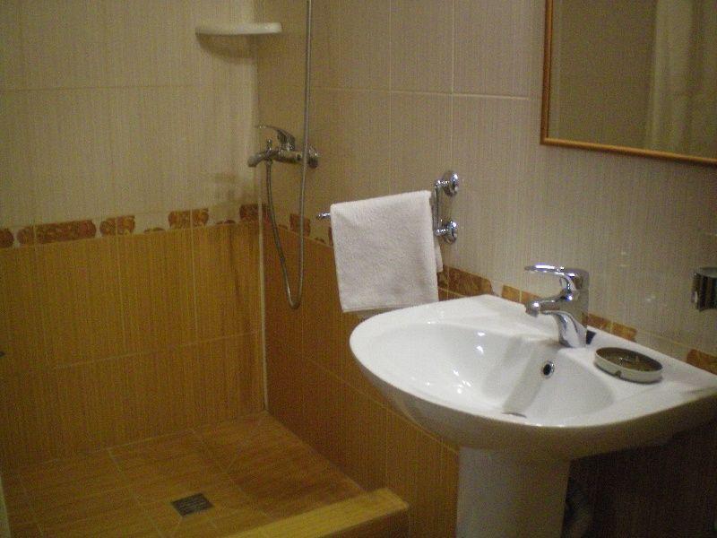 База отдыха «Крестьянское подворье» Краснодарский край Финский домик 3-местный 2-комнатный, фото 5