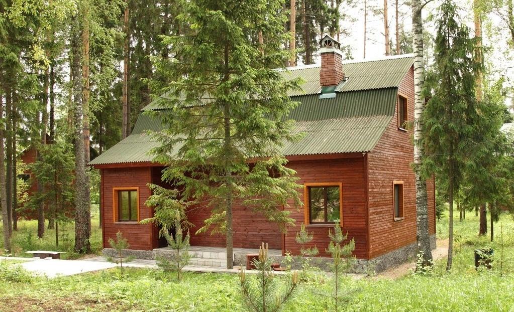 База отдыха «Плещеево» Ярославская область, фото 7
