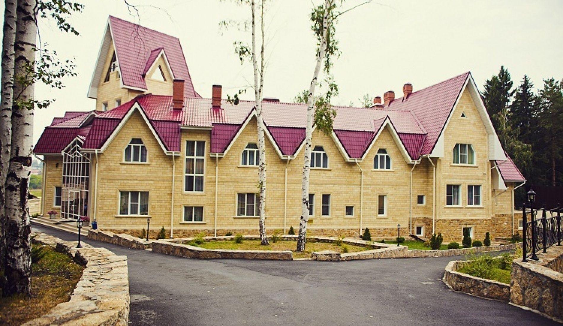 """База отдыха """"Солнечный берег"""" Свердловская область, фото 1"""