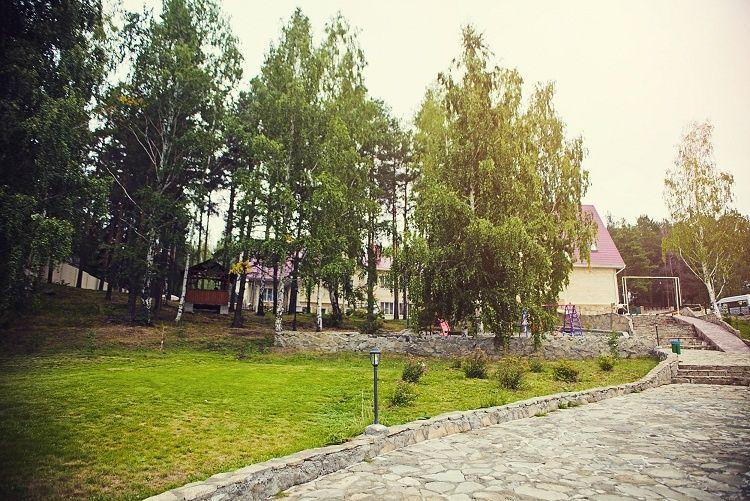 База отдыха «Солнечный берег» Свердловская область, фото 2