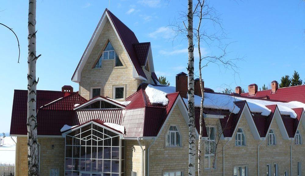 База отдыха «Солнечный берег» Свердловская область, фото 6