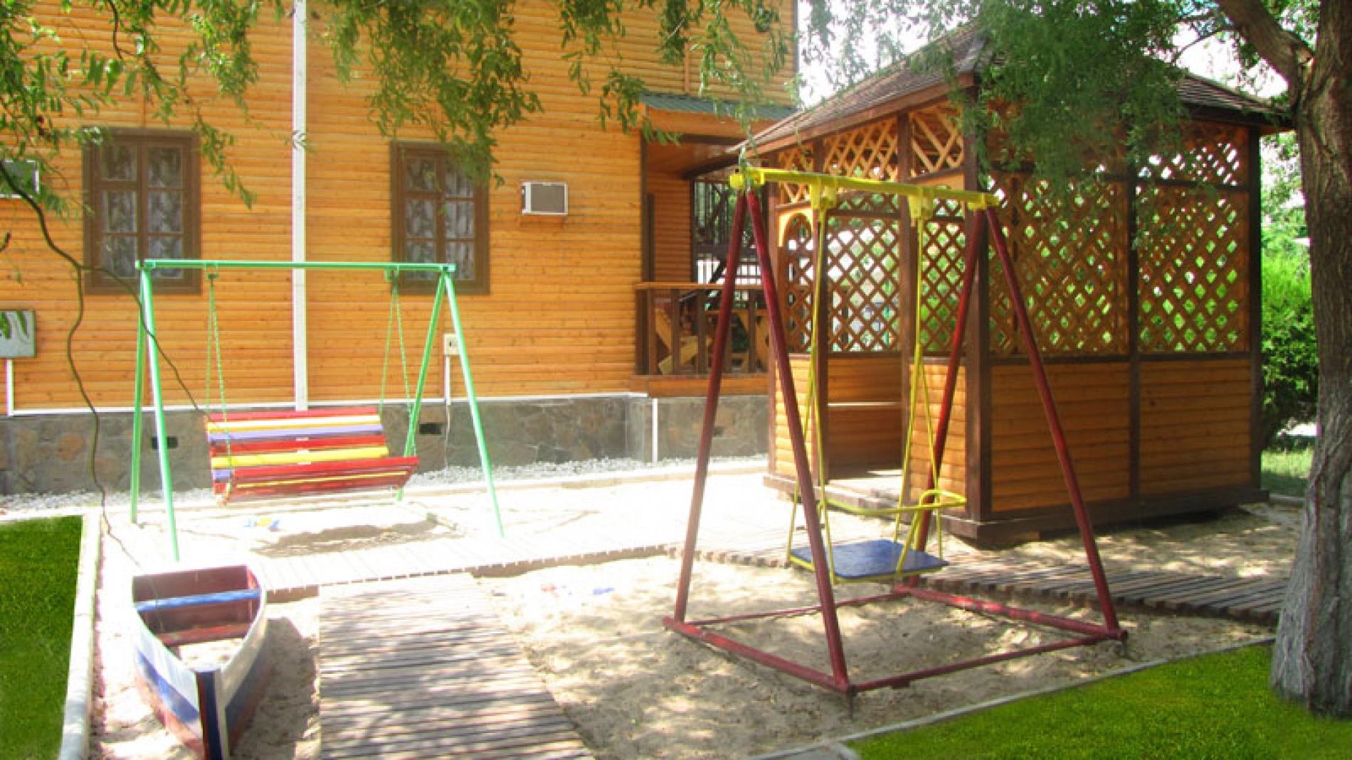 """База отдыха """"Афалина"""" Краснодарский край, фото 18"""