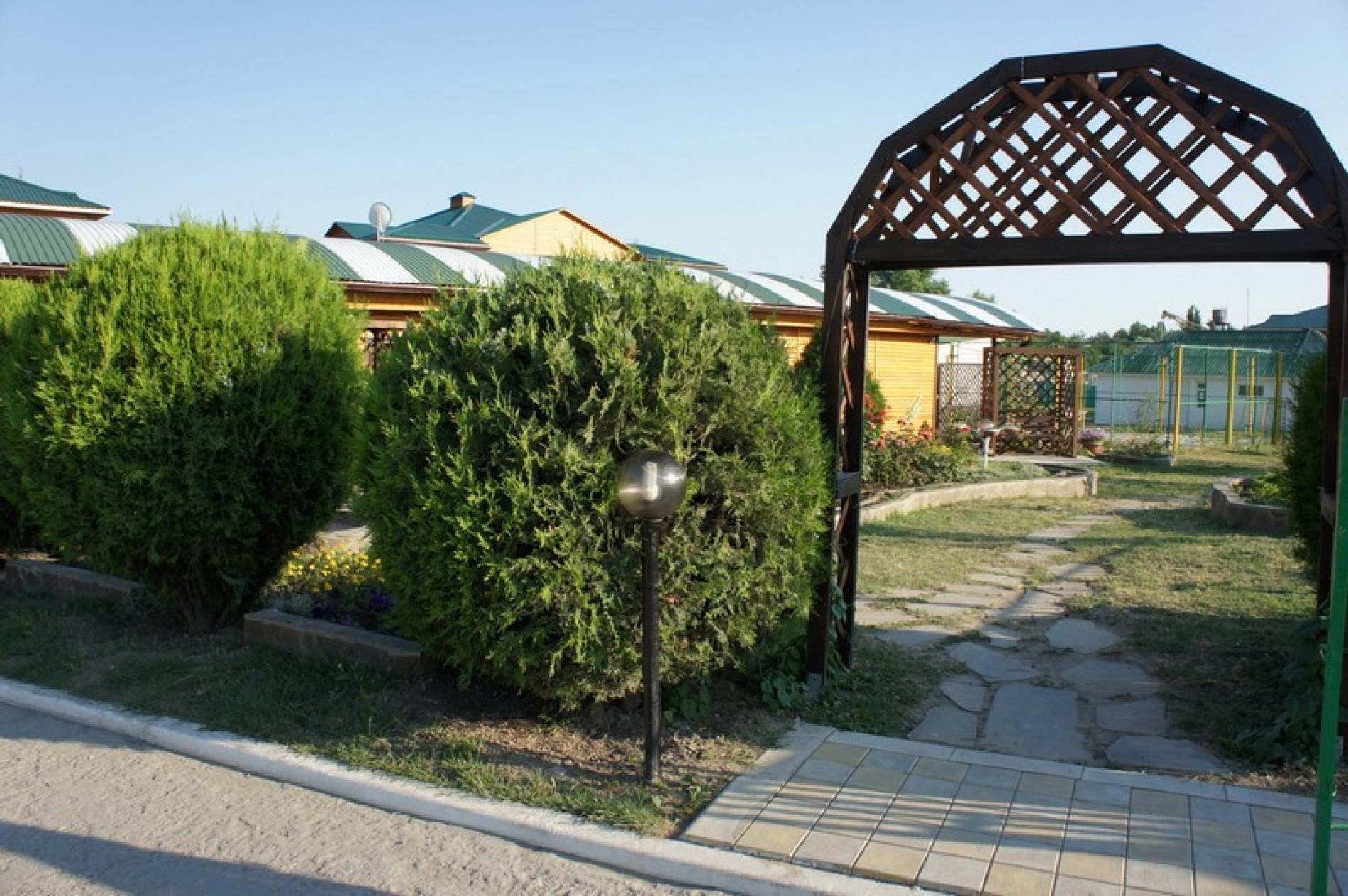 """База отдыха """"Афалина"""" Краснодарский край, фото 19"""