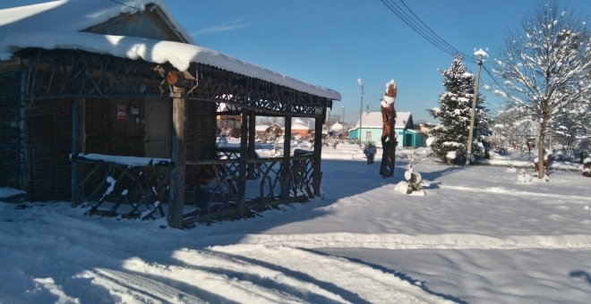 Турбаза «Восход» Краснодарский край, фото 15