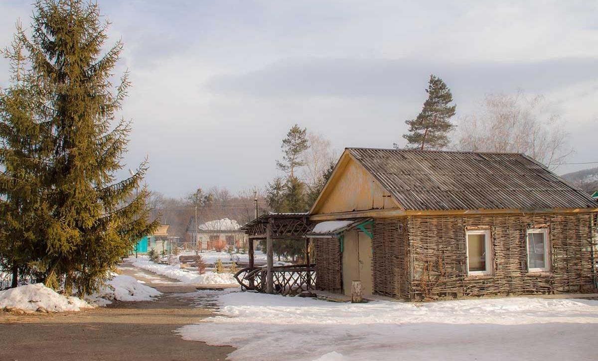 Турбаза «Восход» Краснодарский край, фото 14
