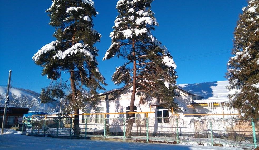 Турбаза «Восход» Краснодарский край, фото 1
