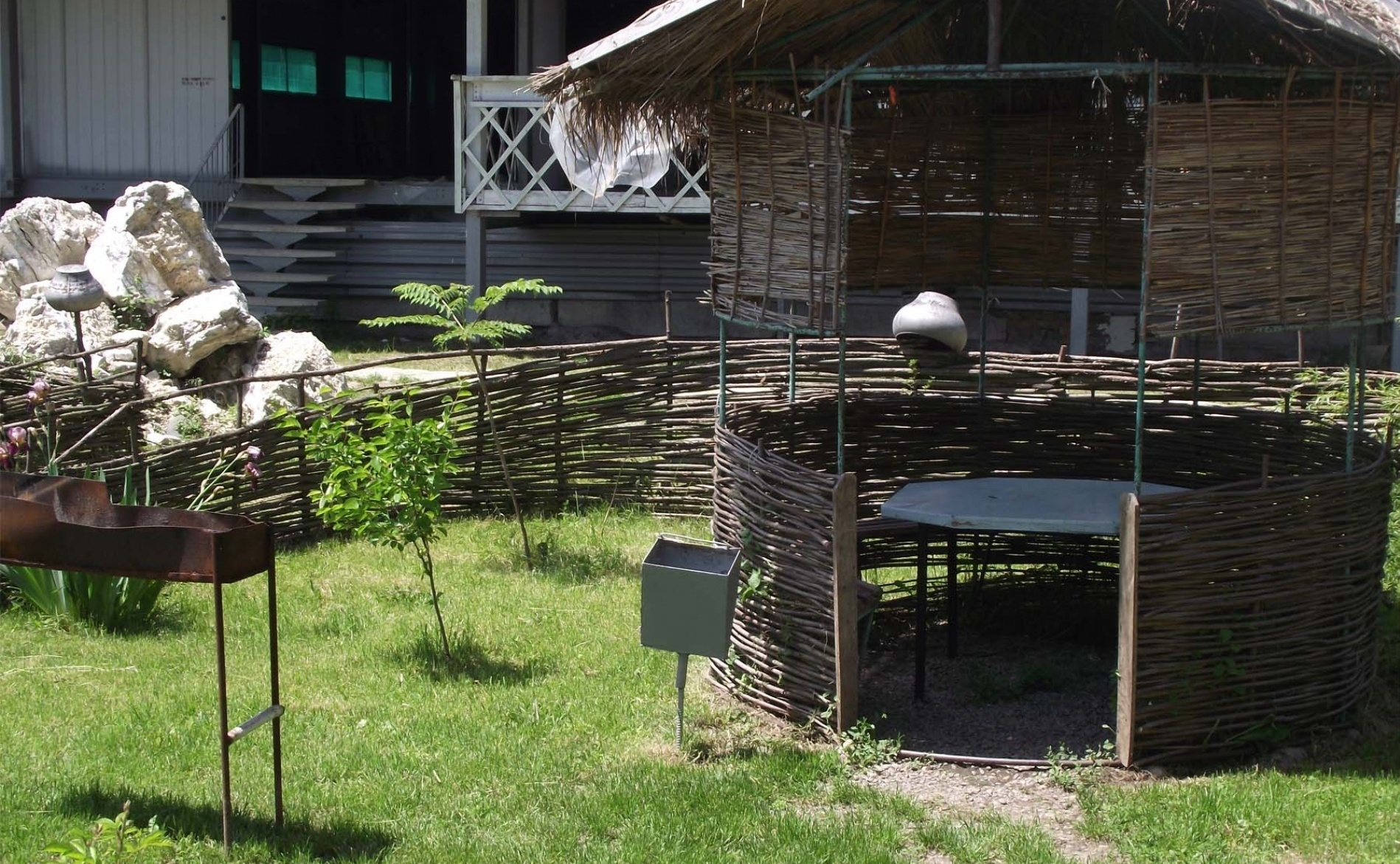 Турбаза «Восход» Краснодарский край, фото 12