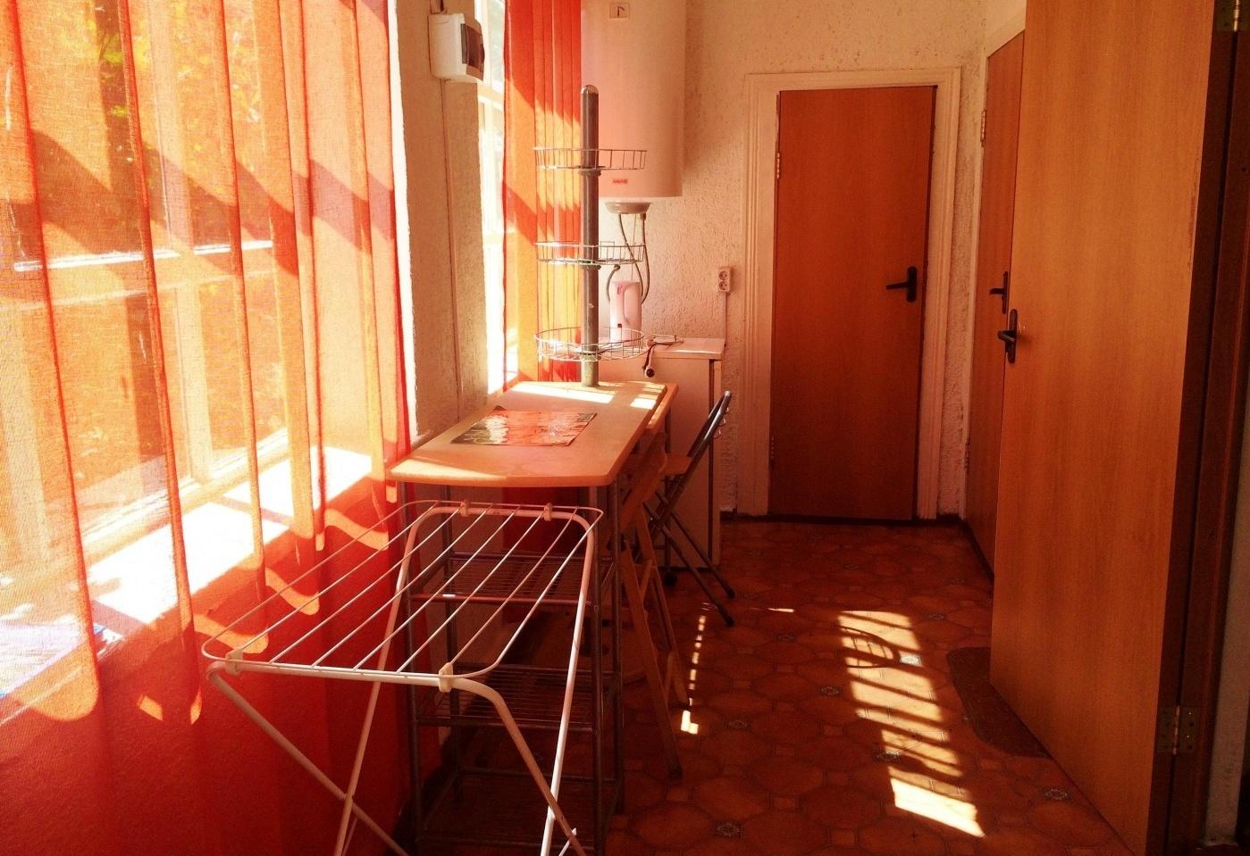 Турбаза «Восход» Краснодарский край Номер в корпусе №4, фото 1
