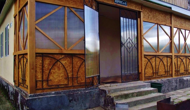 Турбаза «Восход» Краснодарский край, фото 9