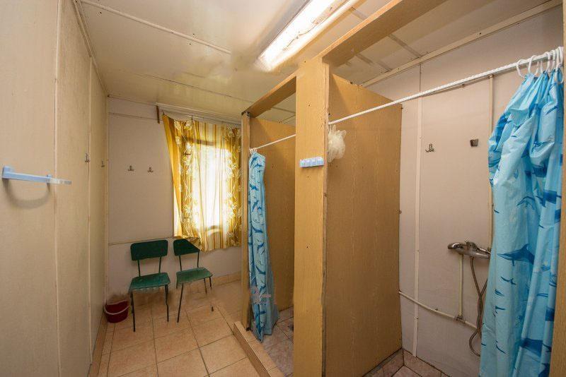 База отдыха «Русалочка» Краснодарский край Эконом (коридорного типа), фото 8