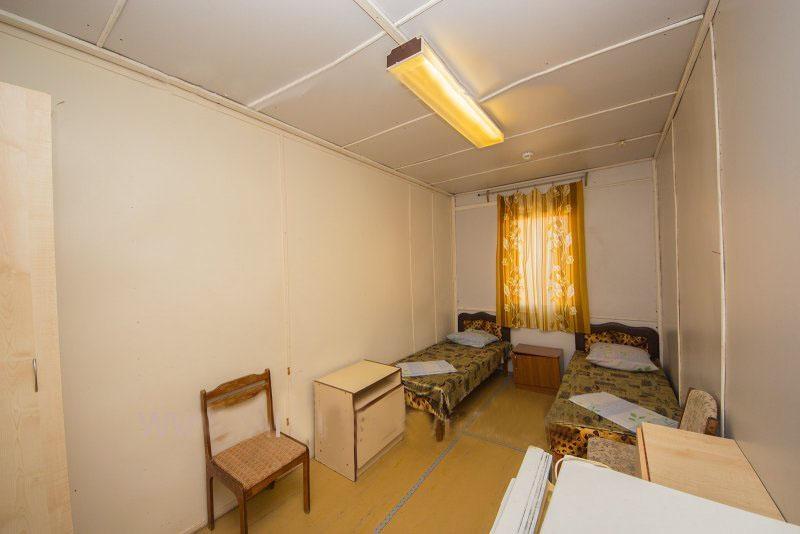 База отдыха «Русалочка» Краснодарский край Эконом (коридорного типа), фото 2