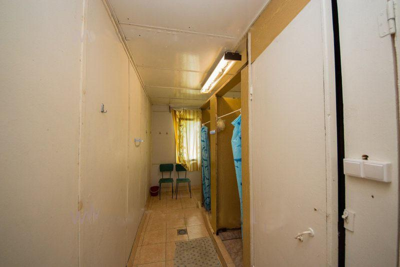 База отдыха «Русалочка» Краснодарский край Эконом (коридорного типа), фото 5