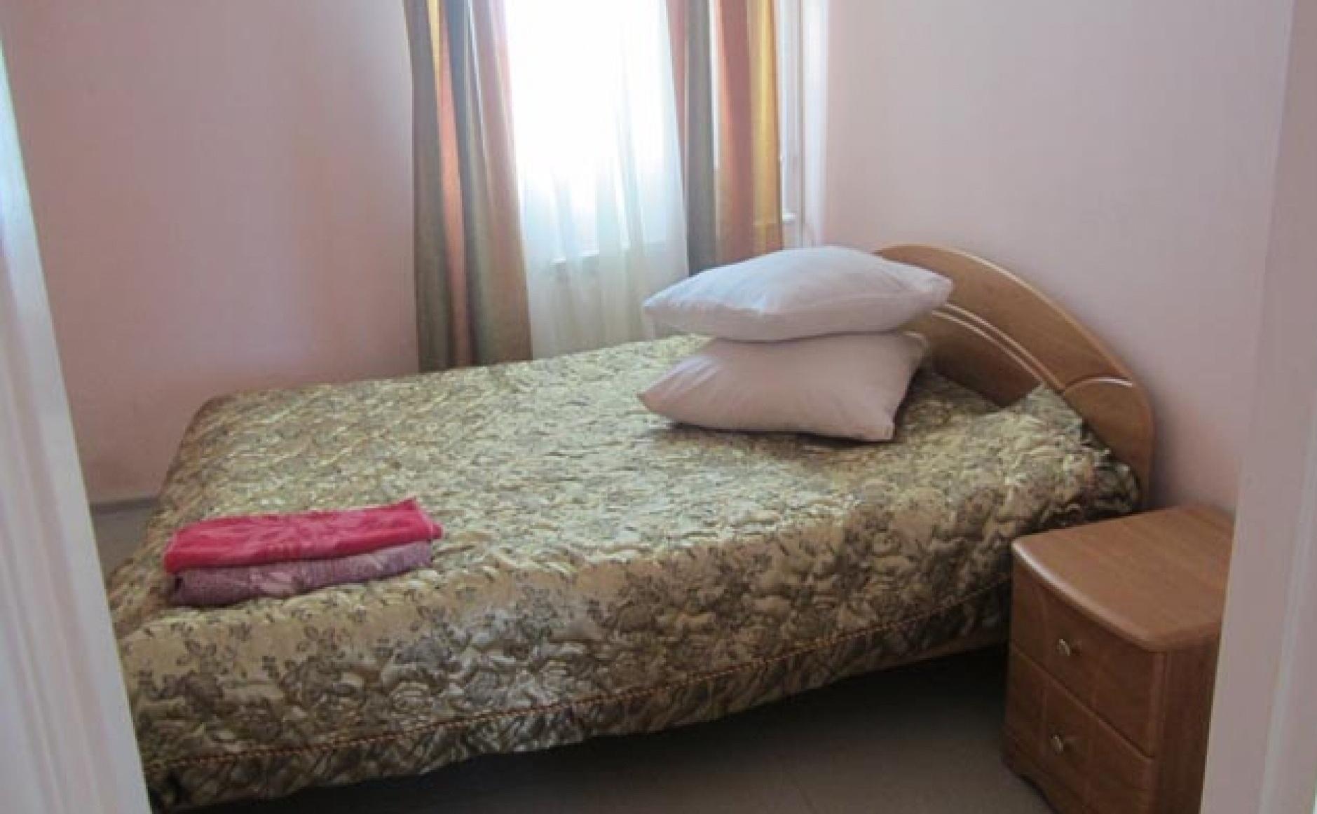 База отдыха «Зеленая» Амурская область Номер 2-местный (корпус №2 «Западный»), фото 3