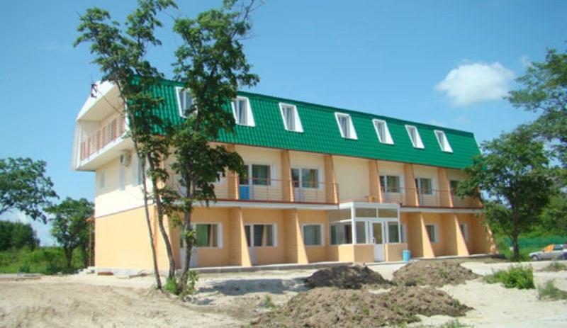 База отдыха «Зеленая» Амурская область, фото 1