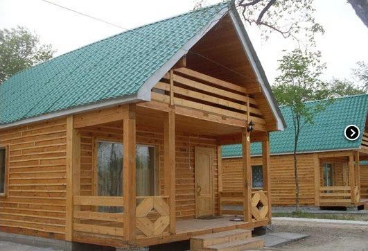 База отдыха «Зеленая» Амурская область, фото 3