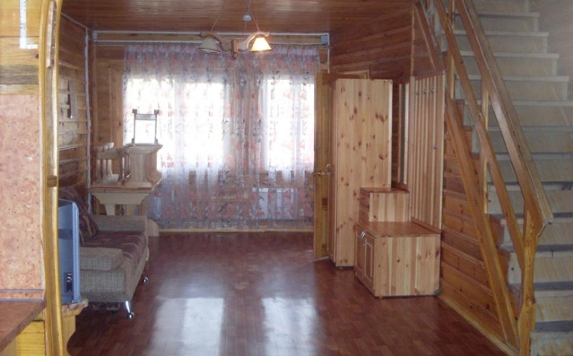 База отдыха «Зеленая» Амурская область Коттедж 8-местный, фото 6