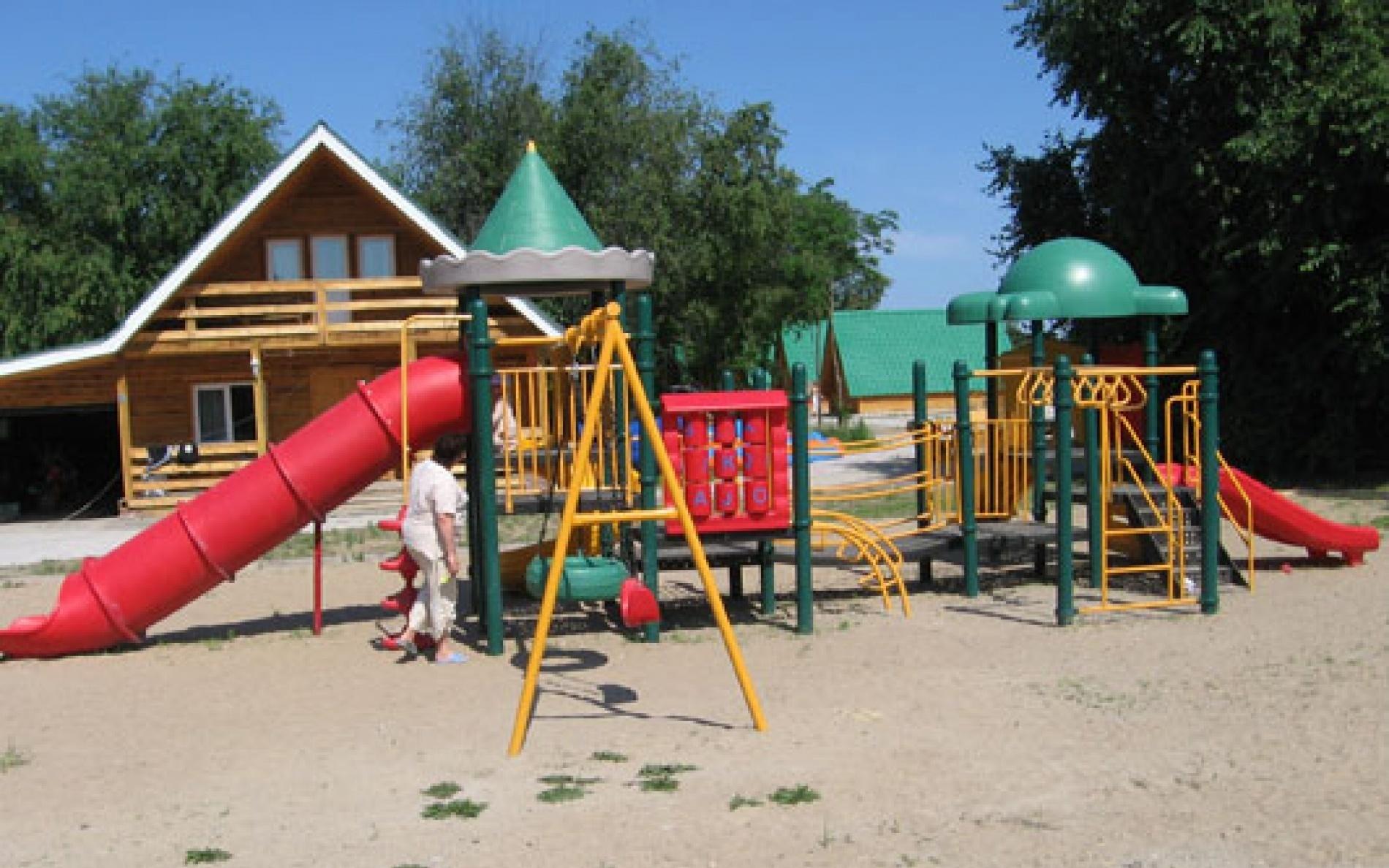 """База отдыха """"Зеленая"""" Амурская область, фото 11"""