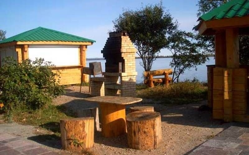 База отдыха «Зеленая» Амурская область, фото 8
