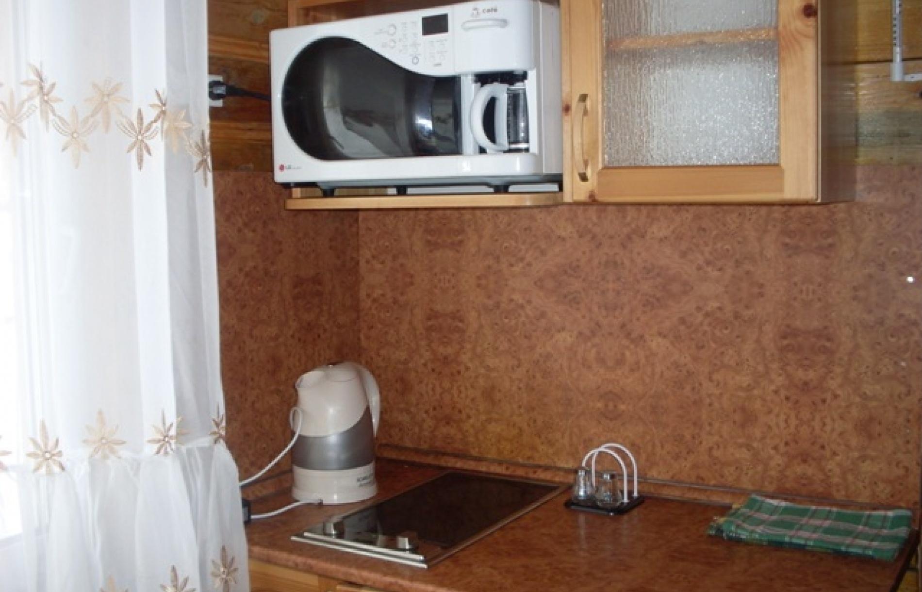 База отдыха «Зеленая» Амурская область Коттедж 8-местный, фото 8