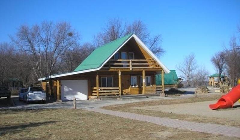 База отдыха «Зеленая» Амурская область, фото 5