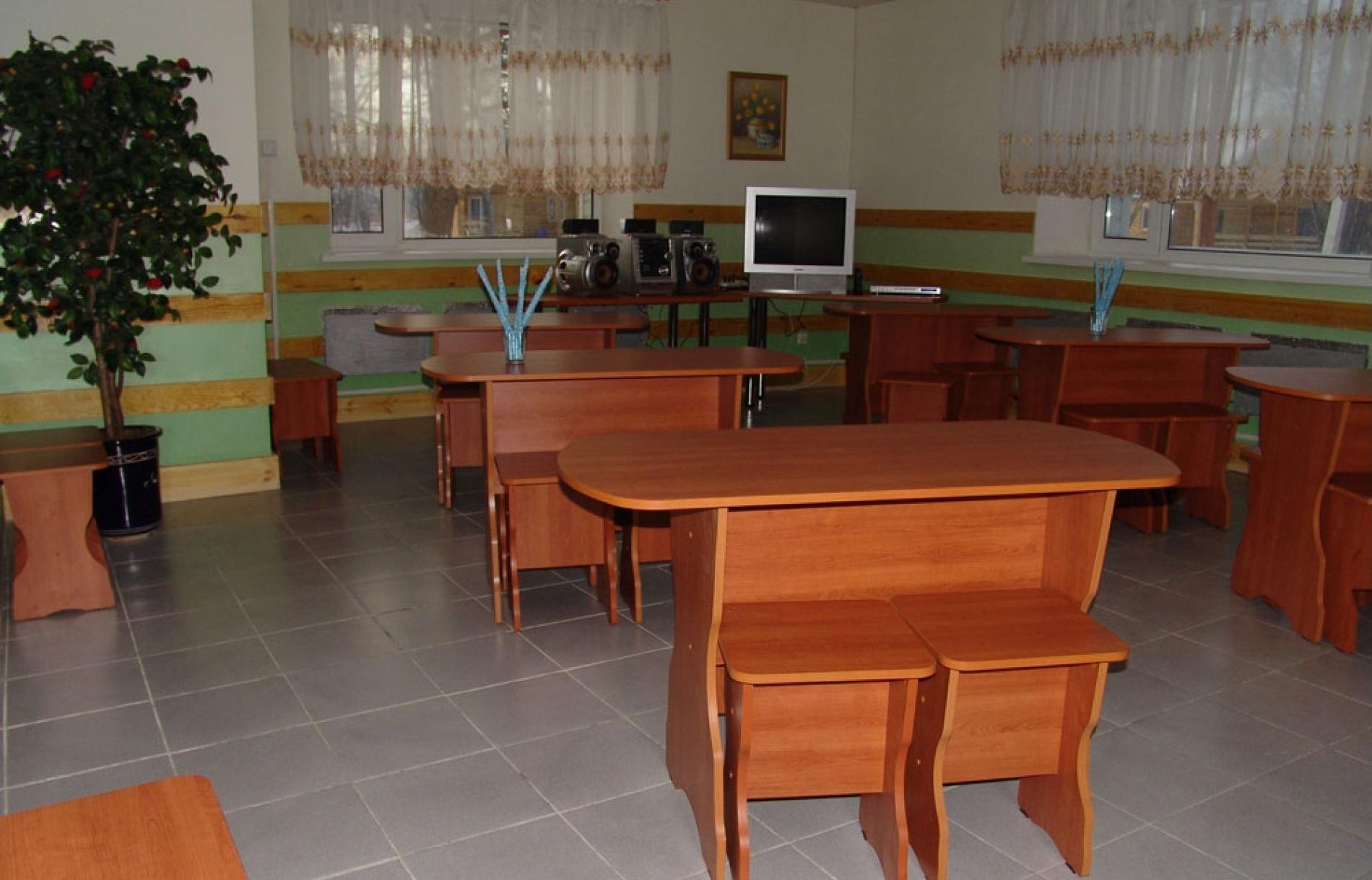 База отдыха «Зеленая» Амурская область Корпус №1 «Центральный», фото 3