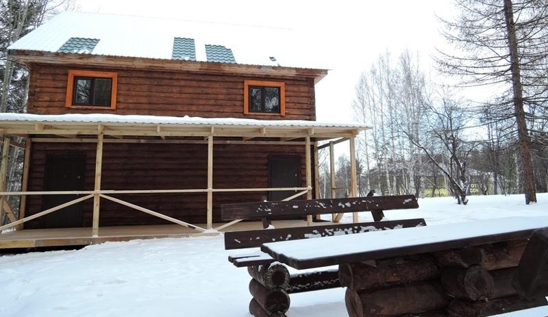 База отдыха «Солнечный остров» Свердловская область, фото 13