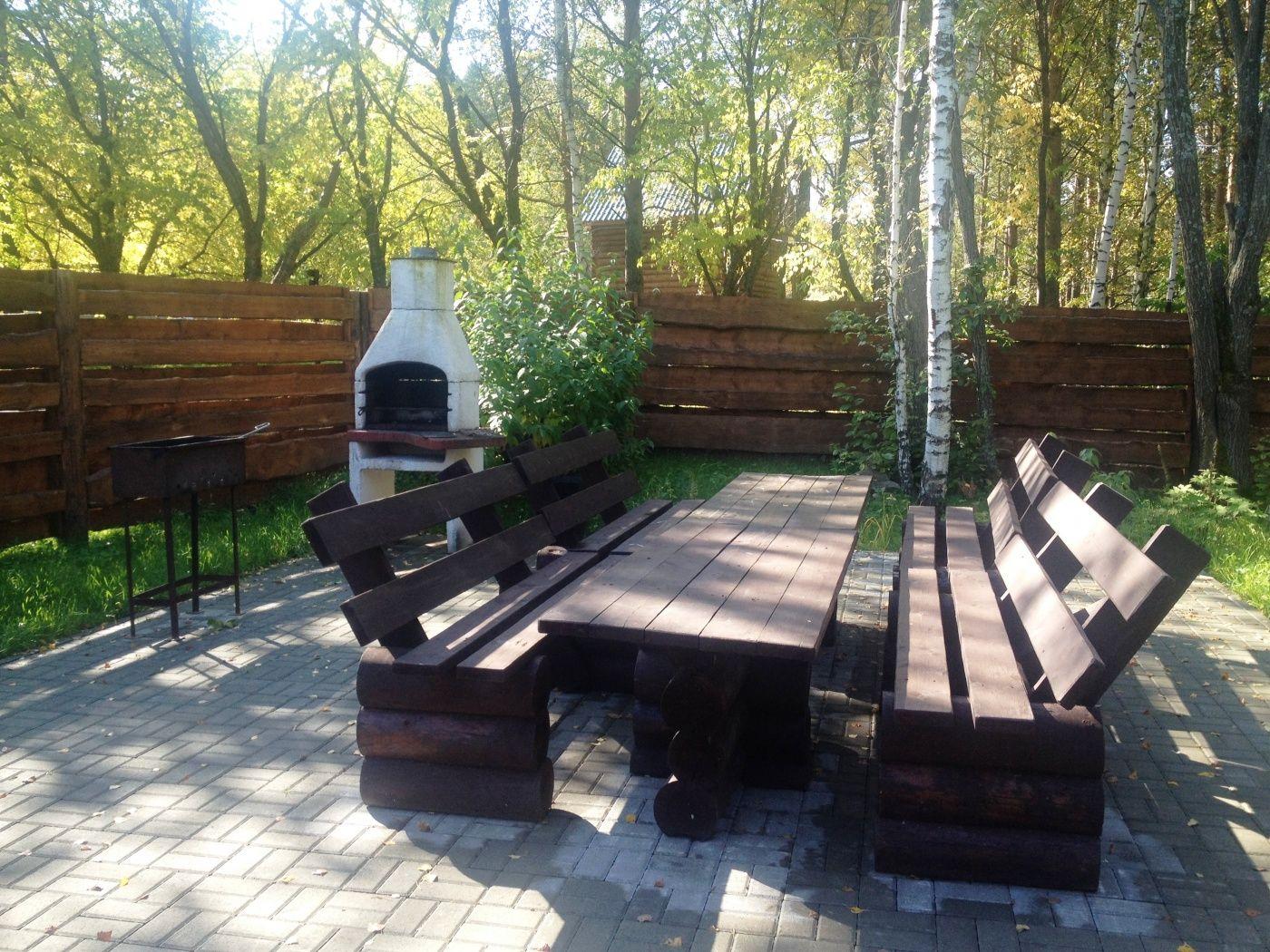 База отдыха «Солнечный остров» Свердловская область Коттедж, фото 4