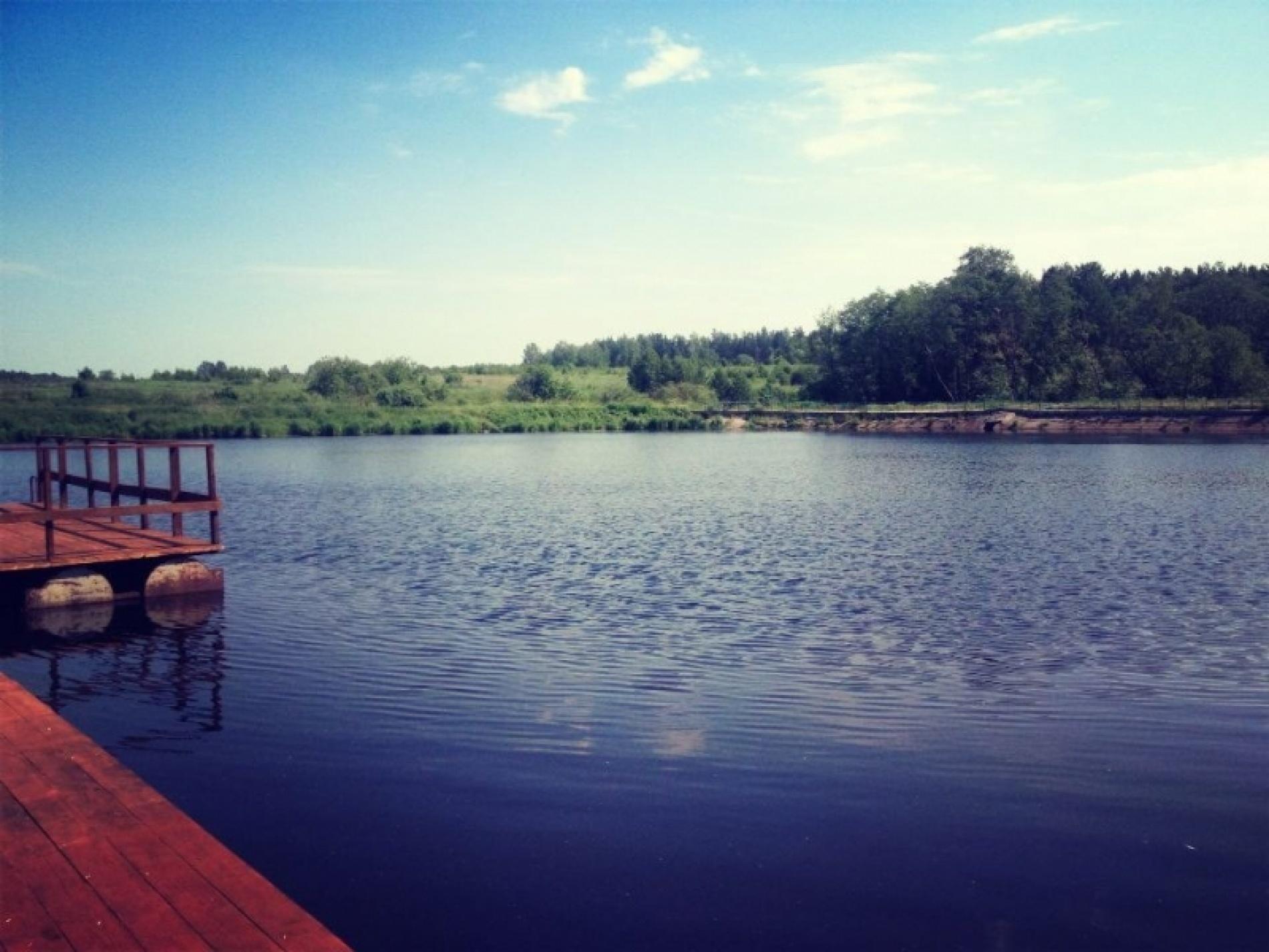 База отдыха «Солнечный остров» Свердловская область, фото 11