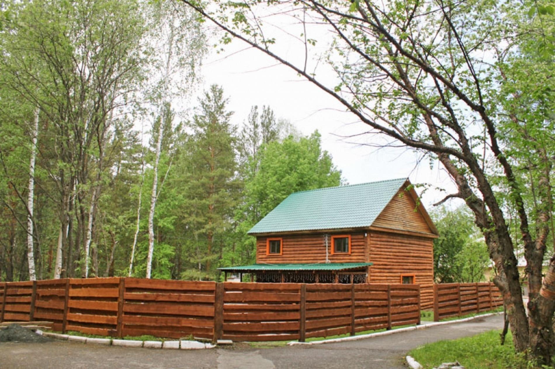 База отдыха «Солнечный остров» Свердловская область, фото 3