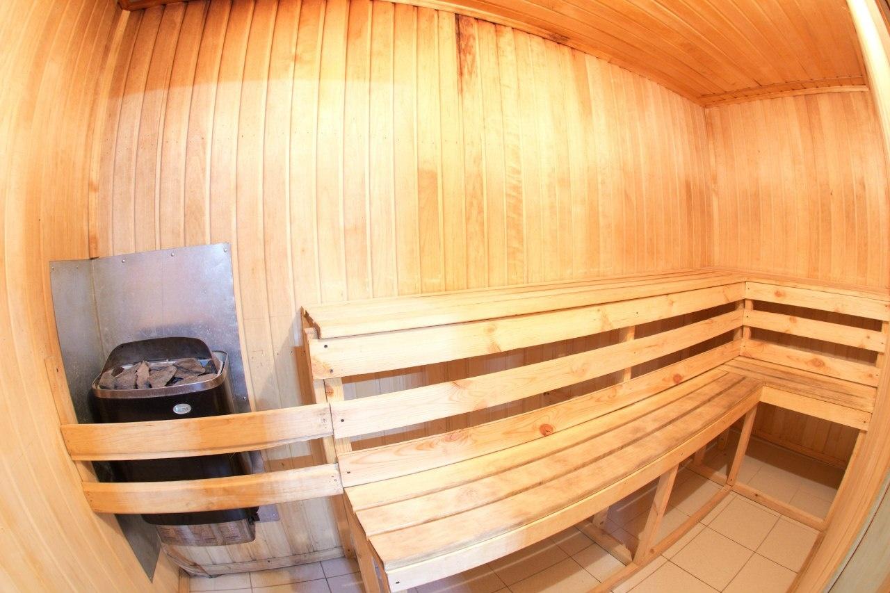База отдыха «Журавушка» Ленинградская область Коттедж на 10 человек с сауной, фото 11