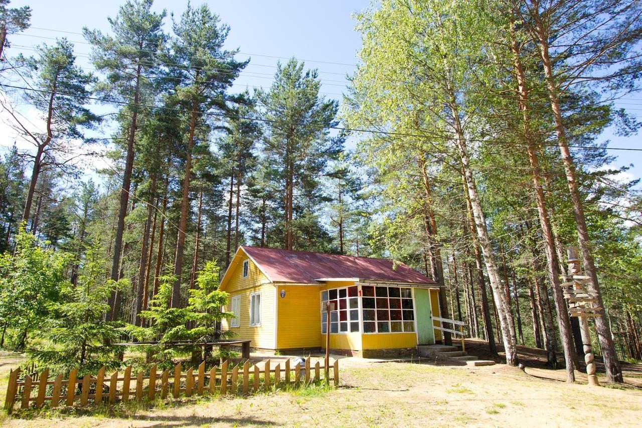 База отдыха «Журавушка» Ленинградская область, фото 9