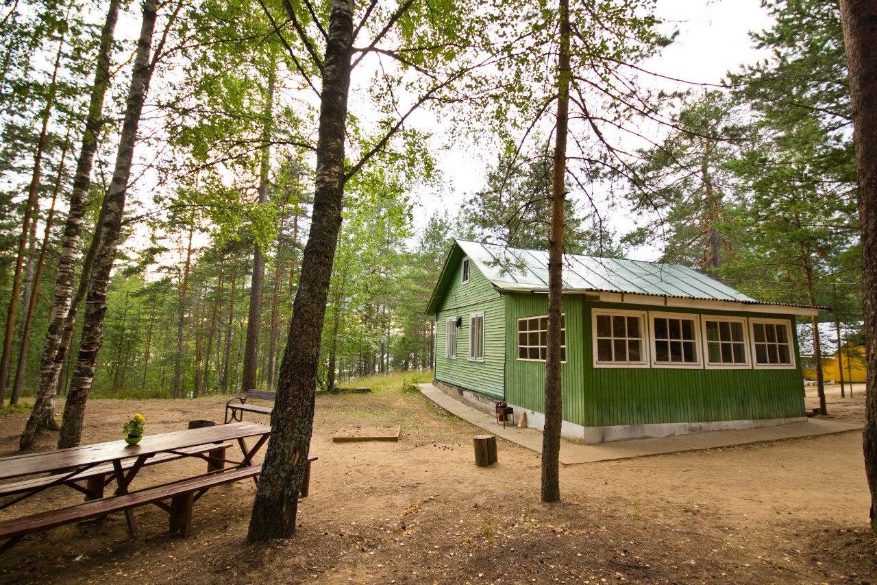 База отдыха «Журавушка» Ленинградская область, фото 11