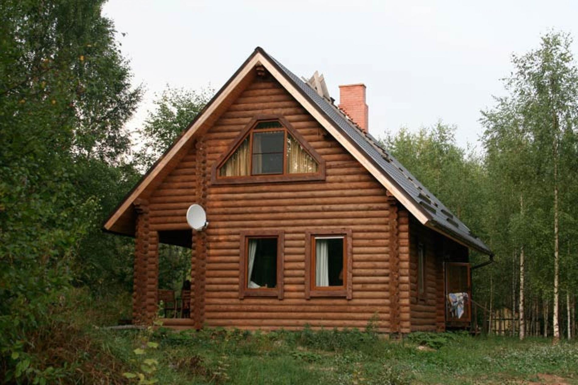 """База отдыха """"Великое озеро"""" Новгородская область, фото 2"""